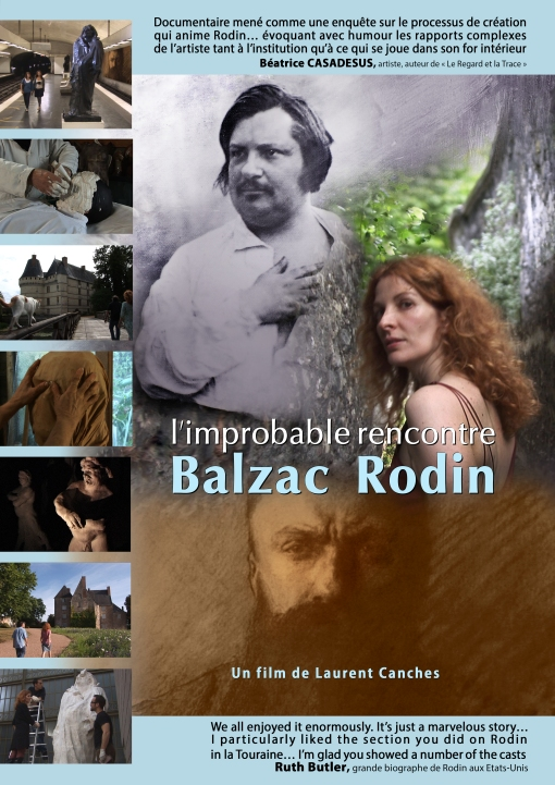 film Balzac Rodin.L. canches